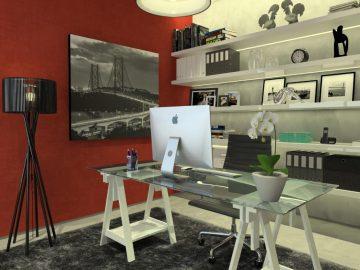 Microcimento: Ideias originais para decorar a sua casa!