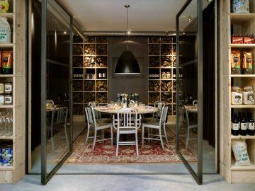 Decoração: 5 Propostas para a sua casa inspiradas em restaurantes