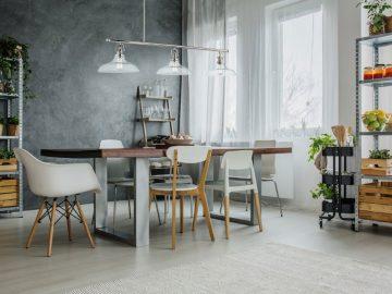 Ideias de Decoração: 5 Sugestões para Renovar a sua Casa!