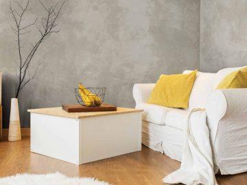 Revestimento de Paredes Interiores: Já Conhece o M-Design?