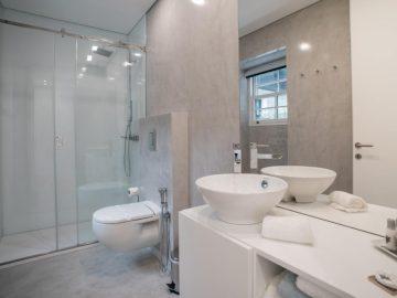 Como Escolher o Melhor Revestimento de Casa de Banho?
