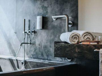 Revestimentos de casa de banho: Microcimento ou cerâmica?