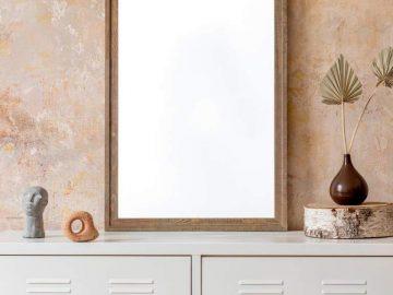 Wabi sabi: O que é e como aplicá-lo para decorar a sua casa