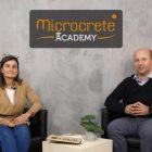 Microcrete academy
